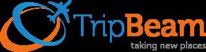 TripBeam Travel Logo